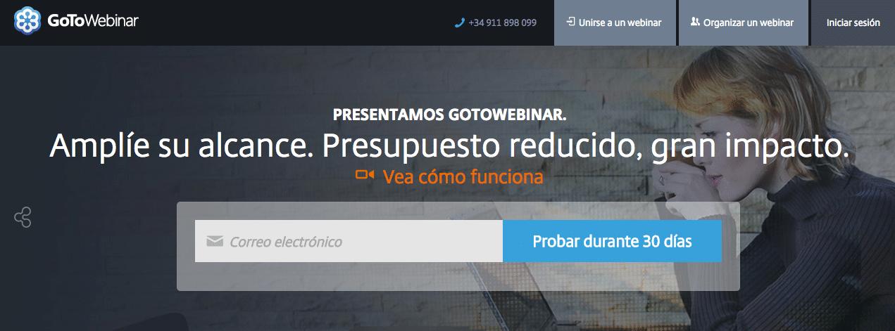 Webinar Platform | EC Global